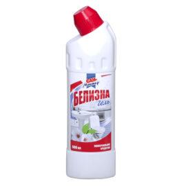 Чистящее средство Сан-Мастер «Белизна гель»
