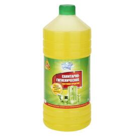 Чистящее средство Семь Звёзд «Санитарно-гигиеническое»