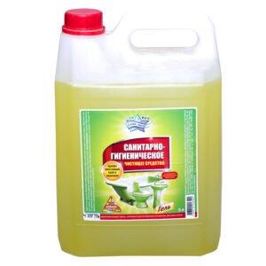 Чистящее средство Семь Звёзд «Санитарно-гигиеническое