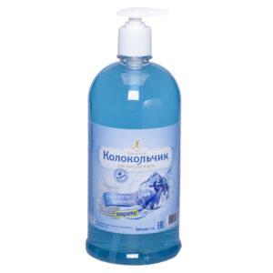 Жидкое крем-мыло Колокольчик «Свежесть прохлады»