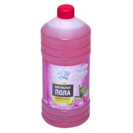 Средство для мытья пола Семь Звёзд «Лепестки роз»