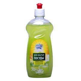 Средство для мытья посуды Семь Звёзд «Яблоко»