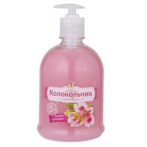 Жидкое крем-мыло Колокольчик «Дикая орхидея»