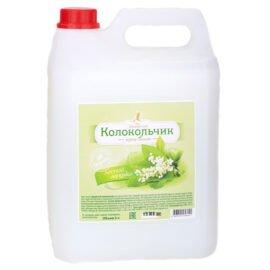 Жидкое крем-мыло Колокольчик «Лесной ландыш