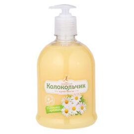 Жидкое крем-мыло Колокольчик «Ромашка луговая»