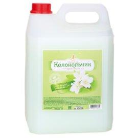 Жидкое крем-мыло Колокольчик «Цветущий жасмин