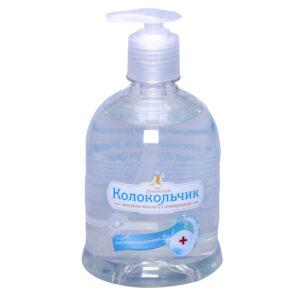 Жидкое мыло Колокольчик «Антибактериальное «