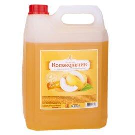 Жидкое мыло Колокольчик «Дыня