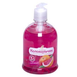 Жидкое мыло Колокольчик «Грейпфрут»