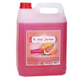Жидкое мыло Колокольчик «Грейпфрут