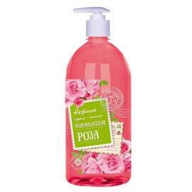 Жидкое крем-мыло Колокольчик «Марокканская роза»
