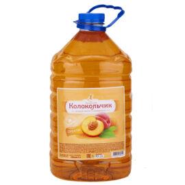 Жидкое мыло Колокольчик «Персик