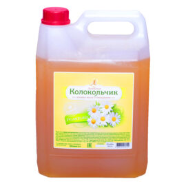 Жидкое мыло Колокольчик «Ромашка