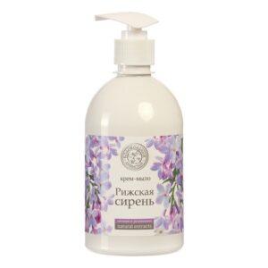 Жидкое мыло Колокольчик «Рижская Сирень»